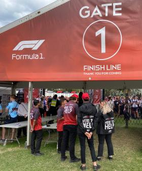 The Last Twist: Formula 1 Grand Prix In Melbourne Formally Cancelled