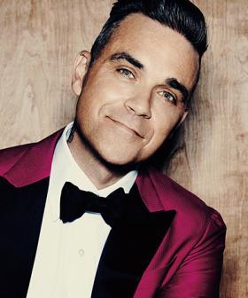 Robbie Williams CANCELS His Melbourne Concert