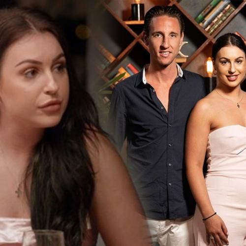MAFS' Aleks Reveals What REALLY Happened At That Serbian Party While Denying Cheating Allegations