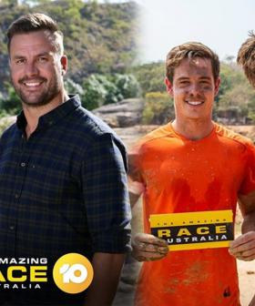 Beau Ryan On Future Of Amazing Race Amid Coronavirus Outbreak After American Version Suspended