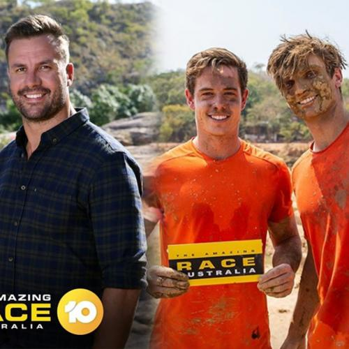 Beau Ryan On Future Of Amazing Race Amid Coronavirus Outbreak After American Version Suspended