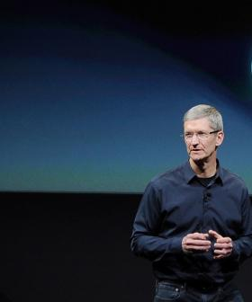 Apple Closes All Stores Outside Of China