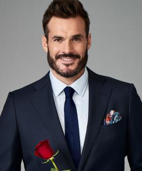 Our New Bachelor Locky Tells Us What He's Looking For In A Woman