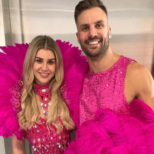 Beau Ryan Addresses Rumours He Was Paid NOTHING For Dancing With The Stars