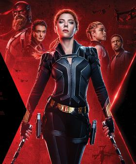 WATCH: The Trailer For Marvel's Black Widow Origin Film Is Here with Scarlett Johansson