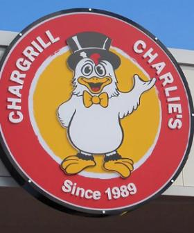 Chargrill Charlie's Make Major Changes To All Stores Amid Coronavirus Outbreak