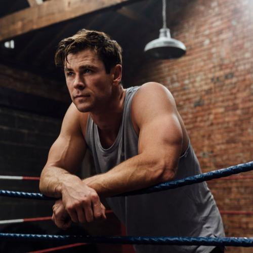 You Can Workout With Chris Hemsworth For FREE As Gyms And Sporting Centres Close
