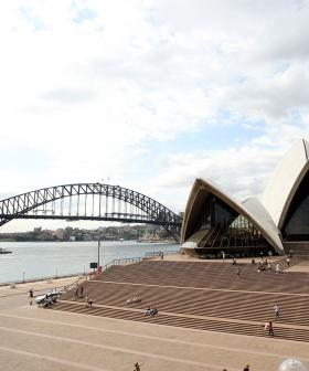 City Of Sydney Cancels Events And Shuts Down It's Gyms, Aquatic Centres And More Amid Coronavirus Pandemic