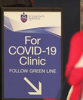 Coronavirus 'May Not Peak Until November' In NSW