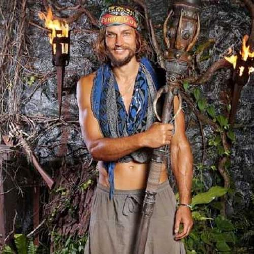 Looks Like We Could Be Seeing A Lot More Of David From Survivor On Our TV Screens Soon
