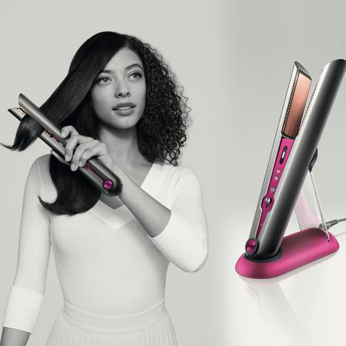 Dyson Is Releasing A Cordless Hair Straightener And Take Our Damn Money!