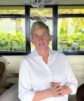 Breaking: Ellen Fires Executive Producers
