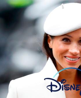 Disney Announces Meghan Markle Will Feature In Their Next Nature Film