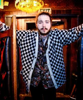 Post Malone Reveals Why He Covered His Face In Tattoos