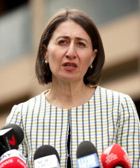 Gladys Berejiklian Explains Why She Can't Allow People To Dance At Weddings