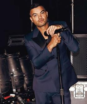 Guy Sebastian Is Going To Release A Song About The Coronavirus Called 'All For It'