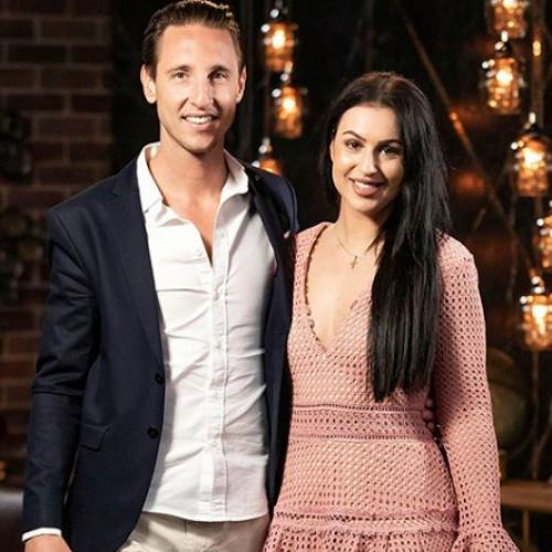 MAFS' Ivan And Aleks Claim We Will Never Find Out Whether They Slept Together