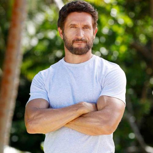 Jonathan LaPaglia Won't Host Survivor All Stars Finale Due To Coronavirus