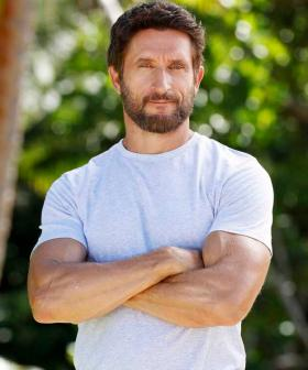 Jonathan LaPaglia Won't Host Survivor All Stars Finale Due To Coronavirus