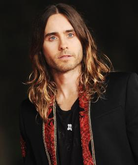 Jared Leto Is Freaking Out Because He Literally Only Just Found Out About The Coronavirus Pandemic