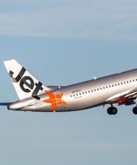 Jetstar Cheering Us Up With Flights As Cheap As $31!