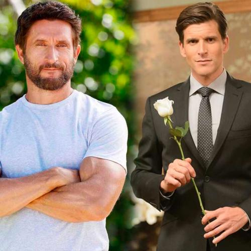 'He's Gunning For My Job' - Jonathan LaPaglia Shades Osher Gunsberg Ahead Of Survivor Finale