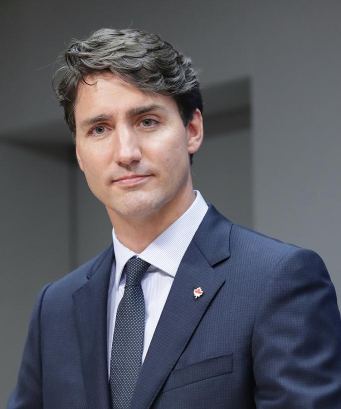 prime minister of canada - photo #36