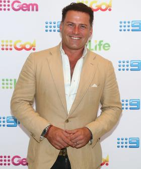 Karl Stefanovic Offers Up His Help To Small Businesses In Need Amid Coronavirus Pandemic