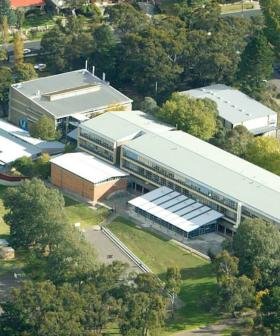 Katoomba High School Closes Amid Coronavirus Diagnosis