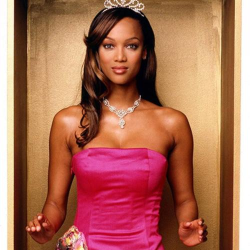 Tyra Banks CONFIRMS She's Currently Working On Life Size 3