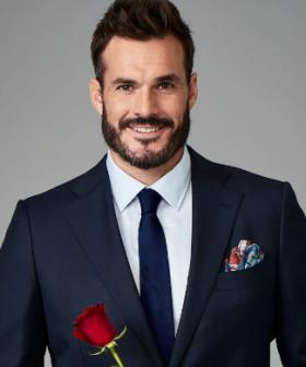 """""""110,000 Per Cent In Love"""": The Bachelor's Locky Gilbert Discusses His Winning Lady"""