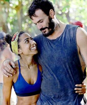 New Bachelor Locky Opens Up About His Survivor Romance With Brooke