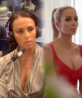 MAFS FEUD: Mikey, Natasha And Stacey BLOW UP In Argument Live On Air