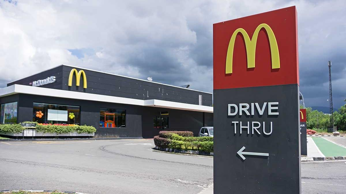 McDonald's Worker Tests Positive For Coronavirus In Sydney