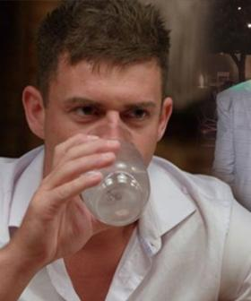 MAFS' Michael Claims He's The Reason Ivan And Aleks Didn't Show Up At The Commitment Ceremony