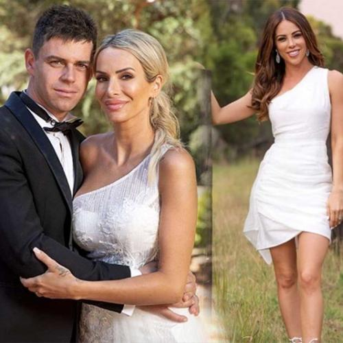 'She Didn't Deny It' - MAFS' Mishel Says Michael And KC Are Dating