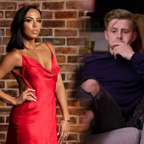 MAFS' Natasha Claims Mikey Started A Rumour That She Slept With His DAD!