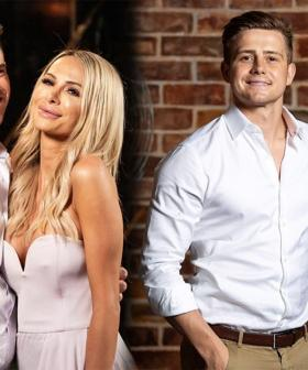 MAFS' Hayley Claims Stacey Cheated On Her Onscreen Husband With Mikey!
