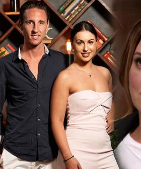 MAFS' Mishel Claims Ivan Shared An Intimate Tape Of Aleks With Other Grooms In The Experiment