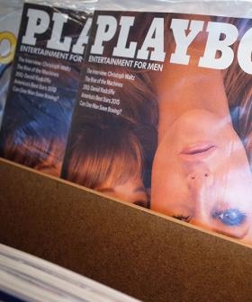 Playboy Scraps Magazine Amid Pandemic