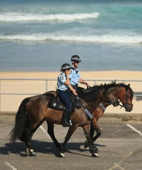 NSW Police Can Now Fine Anyone $1000 On The Spot For Not Following Social Distancing Rules