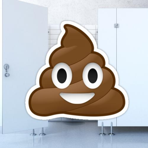 A Kyle And Jackie O Investigation: Why Do People Smear Poo In Public Toilets?