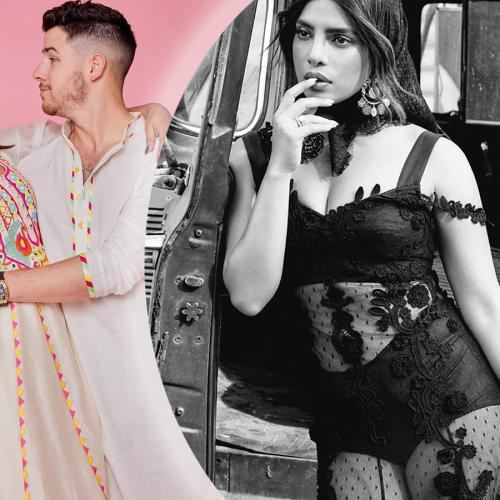 Priyanka Chopra FINALLY Reveals What She Finds Attractive In Nick Jonas