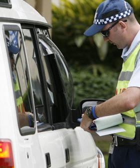 The Little-Known Road Rules That Could Cost You HUNDREDS In Fines