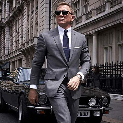 Release Of Latest James Bond Film Delayed By Over 6 Months Due To Coronavirus Outbreak