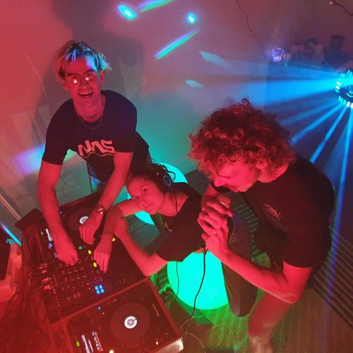 An Online Nightclub Opens Tonight So You Can Dance The Night Away While Social Distancing