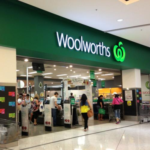 Woolies' 7am Senior Shopping Hour Has Been A Bit Of A Disaster