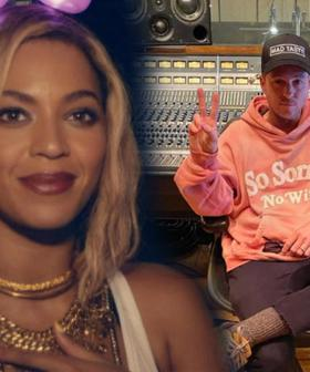 Ryan Tedder Actually Wrote Beyonce's Hit 'XO' While Jogging Through Sydney!