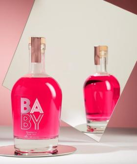 Hot Pink Gin Exists And It's All I Need In Self-Isolation