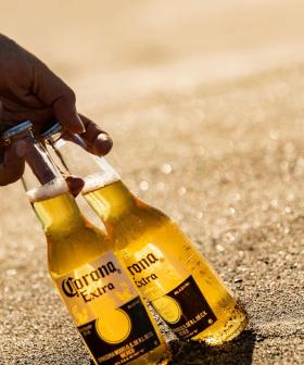Corona Beer Production Stopped...Ironically Because Of Coronavirus.